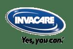 Logótipo Invacare